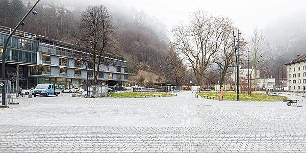 ///   Montforthaus Feldkirch