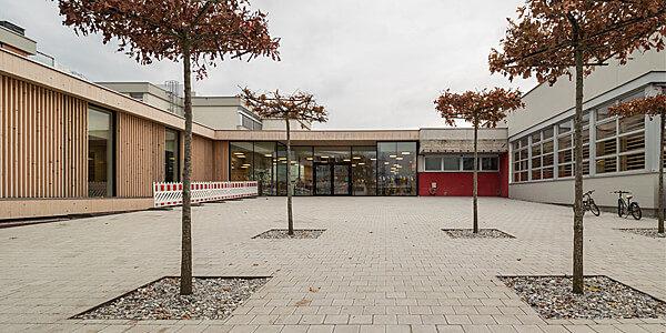 ///   Volksschule Herrenried Hohenems